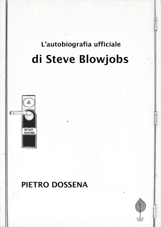 Biografia ufficiale steve blowjobs